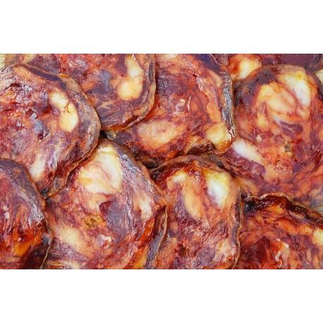 Chorizo Extra Cular Rojo 1kg