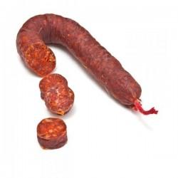 Chorizo Extra Cular Rojo Picante 1kg