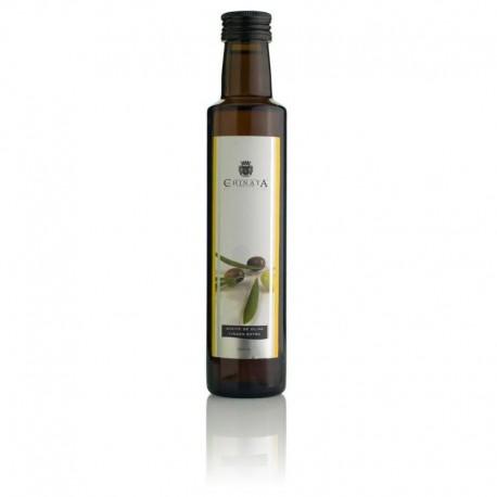 Aceite de Oliva La Chinata en Botella de cristal 250 ml