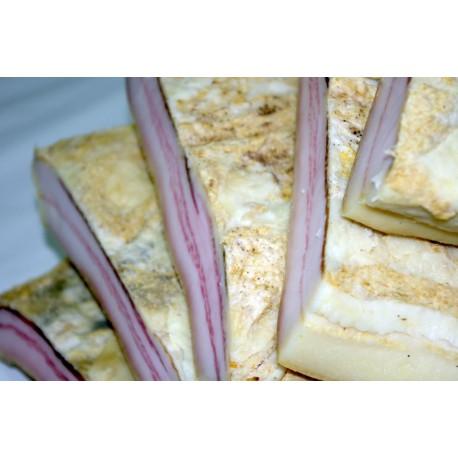 Panceta Salada Ibérica 1kg