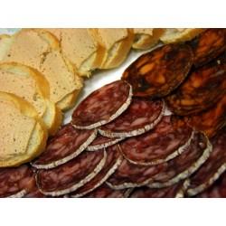 Salchichón Ibérico de Bellota 1kg