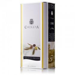 Aceite de Oliva Gourmet La Chinata en Lata de 5l
