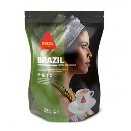 Café de Brasil Delta 250gr